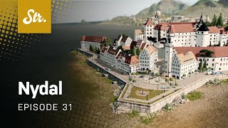 Citadel (Part 2) — Cities Skylines: Nydal — EP 31
