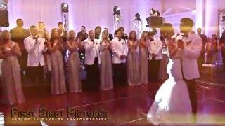 Jacksonville Wedding Video Trailer - Kirby + Julio