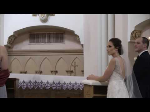 St. Martin Wedding