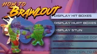 How to Brawlout