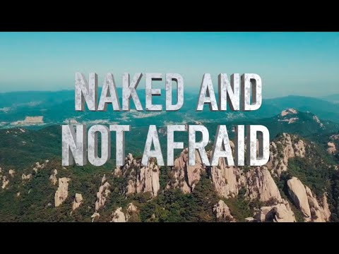 Strong Igorot Naked And Not Afraid (Day 1)