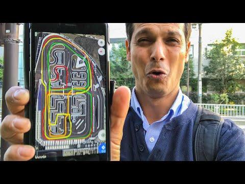 Japanese Driver's License Course Test Result | Shinagawa, Tokyo