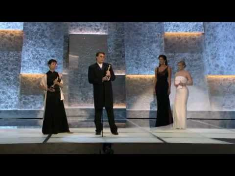 Oscar 2004 = Best Costume Design = The Lord of the Rings The Return of the King (2nd Oscar)