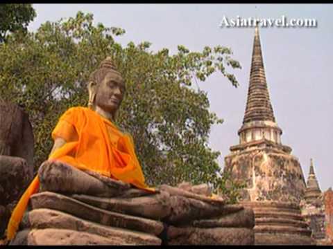 Thailand Tour Intro by Asiatravel.com