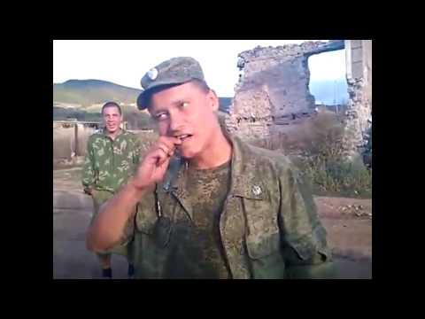 Видео онлайн армейские приколы видео русской