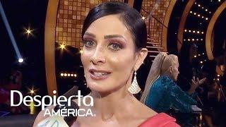 Dayanara Torres revela cómo van los preparativos de su próxima boda