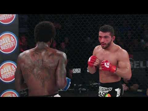 This Day in Bellator History - Patricio Pitbull