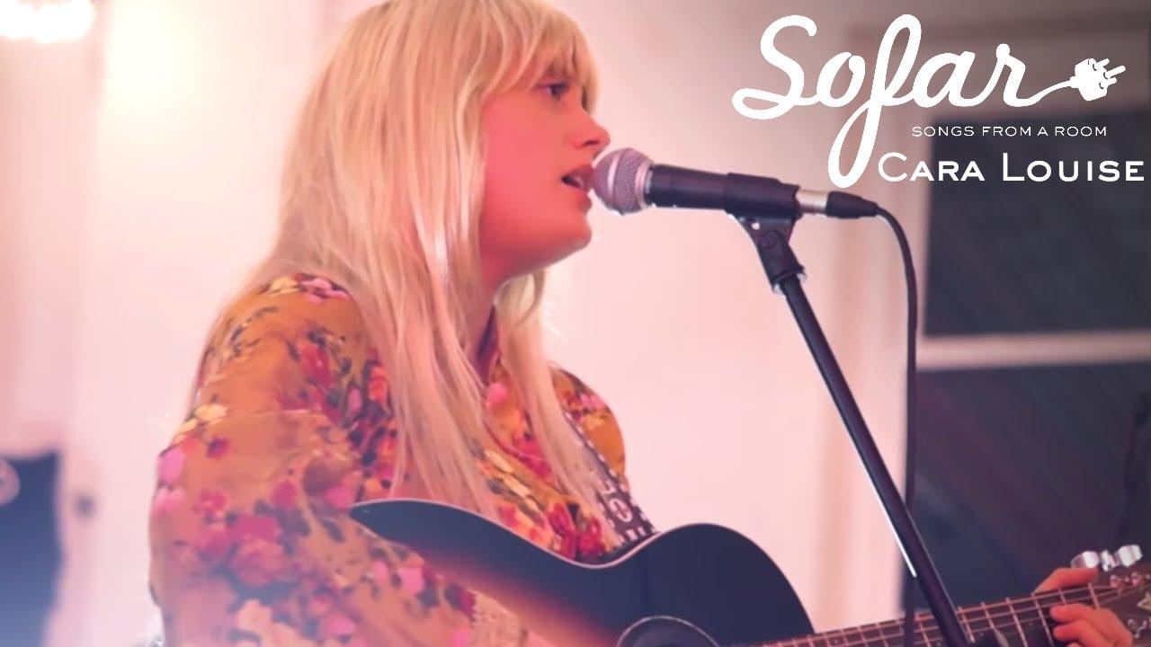 Cara Louise - Turn Tears Into Rain | Sofar St. Louis