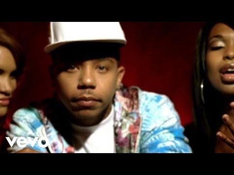 Yung Berg  Sexy Lady ft Junior