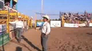 Cowboy Rodeo - Airdrie, Alberta