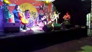 Batuque Cello - ao vivo na Virada Cultural BH