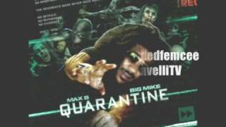 Max B - Dj Saved My Life Ft Mack Mustard (Quarantine) *09 Shit*