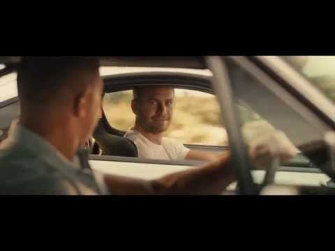 Furious 7 Extended Edition Blu-Ray - Official® Trailer [HD]