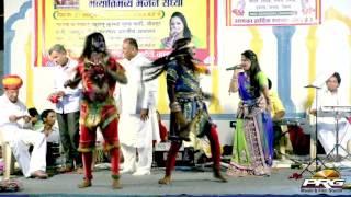 Bheruji Latiyala | Khushbu Kumbhat Live 2016 | Bheruji Bhajan | New Rajasthani Songs | Live Bhajan