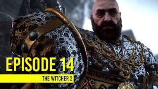 The Witcher 2: Assassins of Kings | Story & Cutscenes | Episode 14: Vergen Besieged