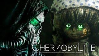 СТАЛКЕР 3 Chernobylite 1