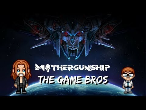 TGB - MOTHERGUNSHIP  - Why Am I Not Enjoying This? |