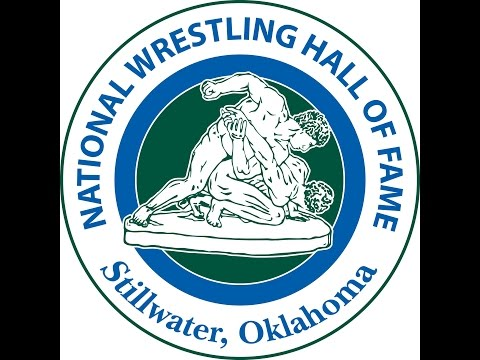 National Wrestling Hall of Fame 2015 Year In Review