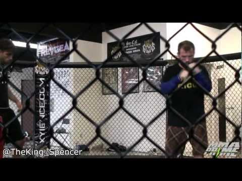UFC On FX 4 Spencer Fisher Vs Sam Stout III