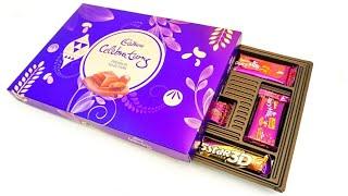 New Cadbury Celebration Premium Selection