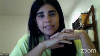Do brincar sensorial do bebê ao brincar simbólico da criança - Com Camila Saboia