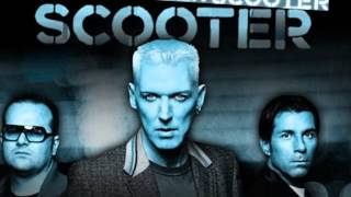 Scooter-Faster Harder Scooter(Version 2012)