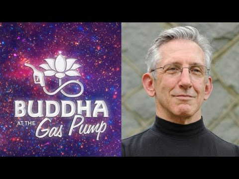 Fred Davis - Buddha at the Gas Pump Interview