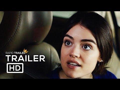 DUDE   2018 Lucy Hale, Alex Wolff Movie HD