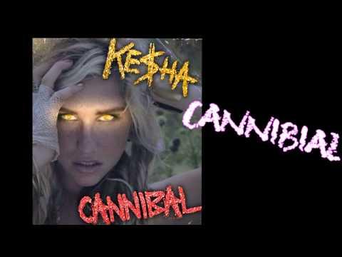 Kesha-Cannibal (download link+lyrics)