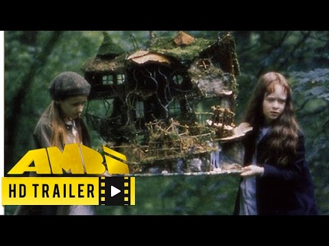 Fairytale: A True Story / Official Trailer (1997)