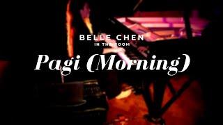 Belle Chen - Pagi (Live, Departure 2019)