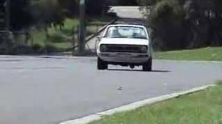 Datsun 120Y CA18DET Auto