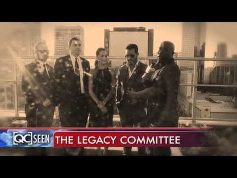 The Legacy Committee- Interview with WCCB and the QC Scene