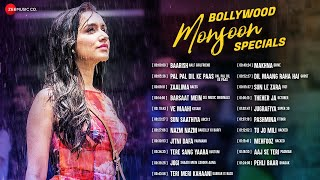 Bollywood Monsoon Specials - AudioJukebox | Baarish, Pal Pal Dil Ke Paas, Ve Maahi, Zaalima