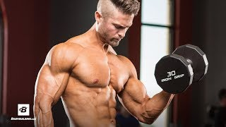 Full-Arm Workout | Flex Friday with Trainer Mike