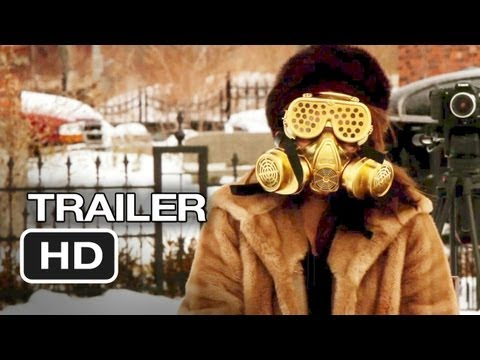 Detropia TRAILER (2012) - Detroit Documentary Movie HD