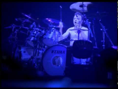 Metallica - One (Live Texas 1997) Cunning Stunts HQ