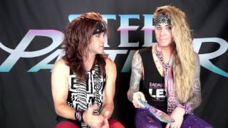 SCIENCE PANTHER #13 - Steel Panther TV Thumbnail
