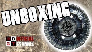 Basalt Horogium 145WD Unboxing