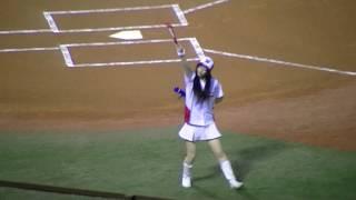 2009年10月9日、神宮球場でCS決戦となった東京ヤクルトスワローズvs阪神...