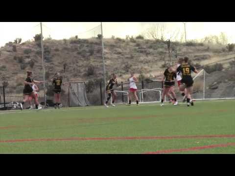 CSU-Pueblo Women's Lacrosse vs. Colorado College