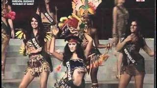 Repeat youtube video G-FORCE: MS EARTH 2011 OPENING