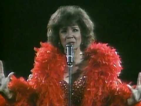 Shirley Bassey - This Is My Life (1989 Live)