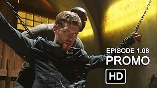 The Originals 1x08 Promo - The River in Reverse [HD]