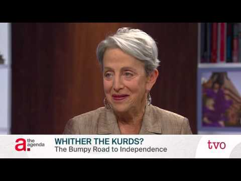 Whither the Kurds