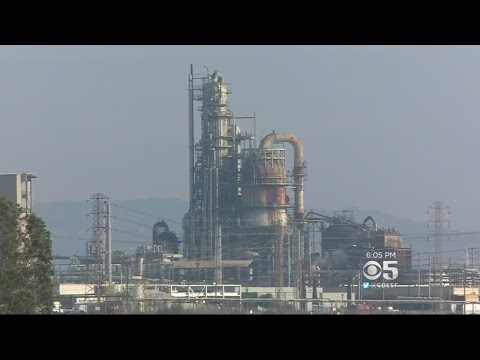 San Francisco Fights Big Oil But Doesn't Stop Investing In It