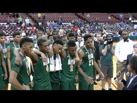 St. Vincent-St. Mary seniors deliver 7th state championship