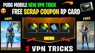 2 Premium Crate Coupon In Pubg Mobile New Event For Free