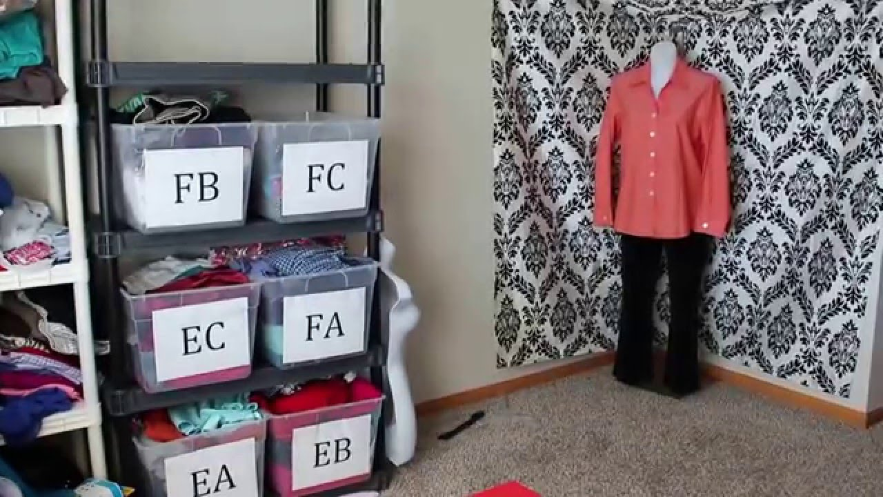 eBay Home Office Tour 2016 - YouTube