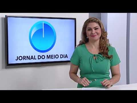JORNAL DO MEIO DIA - 18.01.2019